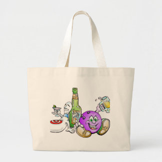 Here for the Beer! Bag