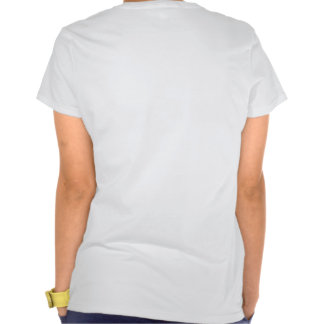 Here Is A Woman Who Loves Yoga T-shirt