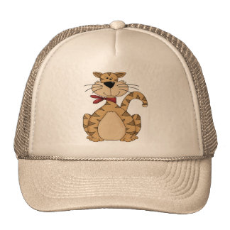Here Kitty Kitty Cap