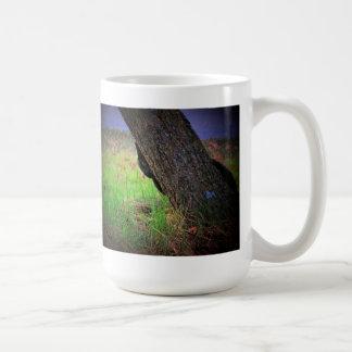Here Mousey mousey Basic White Mug