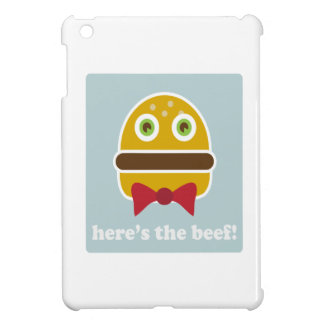 Here s The Beef Case For The iPad Mini