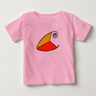 Here Zen Puffin Infant T-Shirt