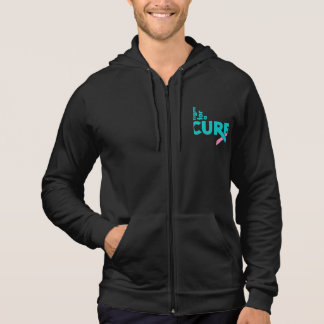 Hereditary Breast Cancer Fight For A Cure.png Hoody