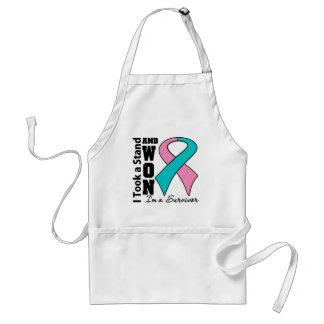 Hereditary Breast Cancer I Took a Stand and Won Aprons
