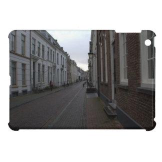 Herenstraat, Utrecht iPad Mini Cases
