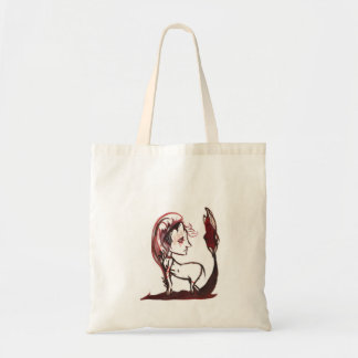 """Here's Looking at You Centaur"" Tote"