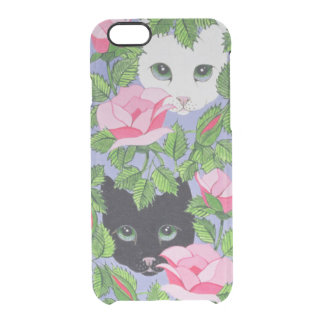 Heres Looking at You Clear iPhone 6/6S Case