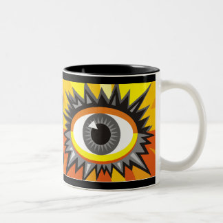 Here's looking At You Coffee Mugs