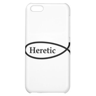 Heretic Fishw iPhone 5C Covers