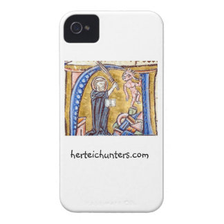 Heretic Hunters iPhone 4/4s Case