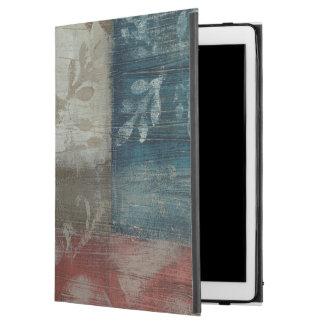 "Heritage Abstract II iPad Pro 12.9"" Case"