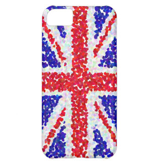 Heritage Cover For iPhone 5C