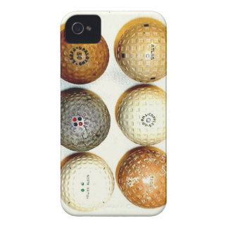 Heritage Case-Mate iPhone 4 Case