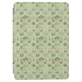 Heritage Florals Daisies In Mint Green For iPads iPad Air Cover