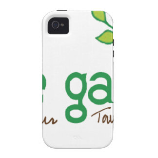Heritage Gardens Case-Mate iPhone 4 Covers