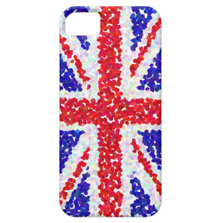 Heritage iPhone 5 Cover