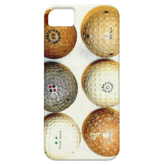 Heritage iPhone 5 Covers