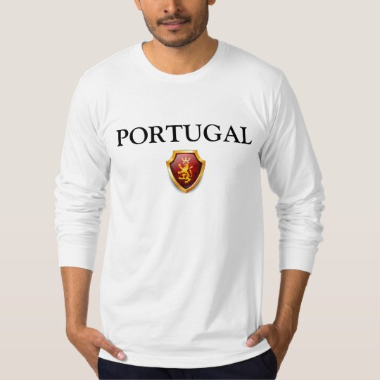 Heritage Lines Shirt PORTUGAL Charmer