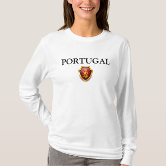 Heritage Lines Shirt PORTUGAL Pride W