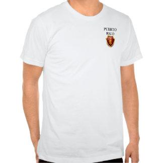 Heritage Lines T-Shirt PUERTO RICO Prep