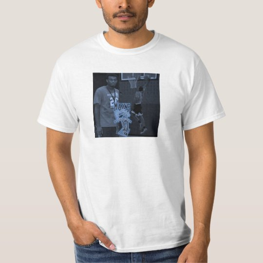Herman Billups T-Shirt