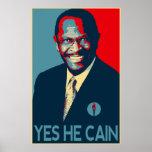 Herman Cain 2012