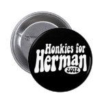 Herman Cain 2012 Badges