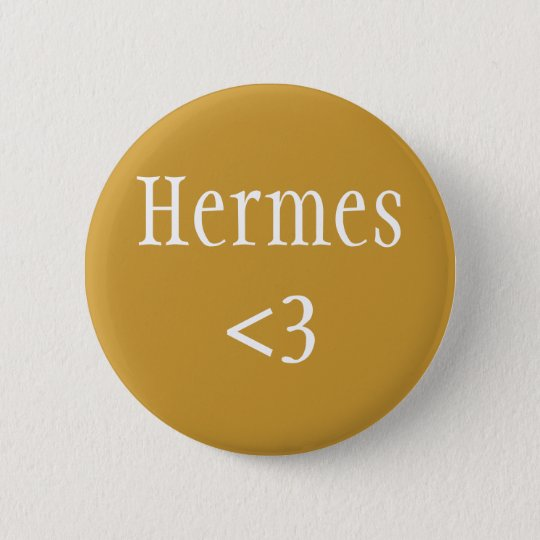 Hermes <3 badge