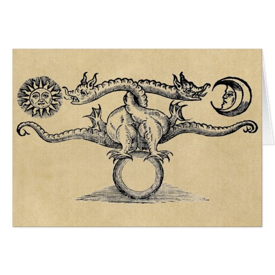 Hermes Bird Card