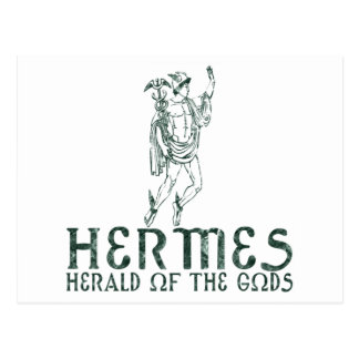 Hermes Postcards