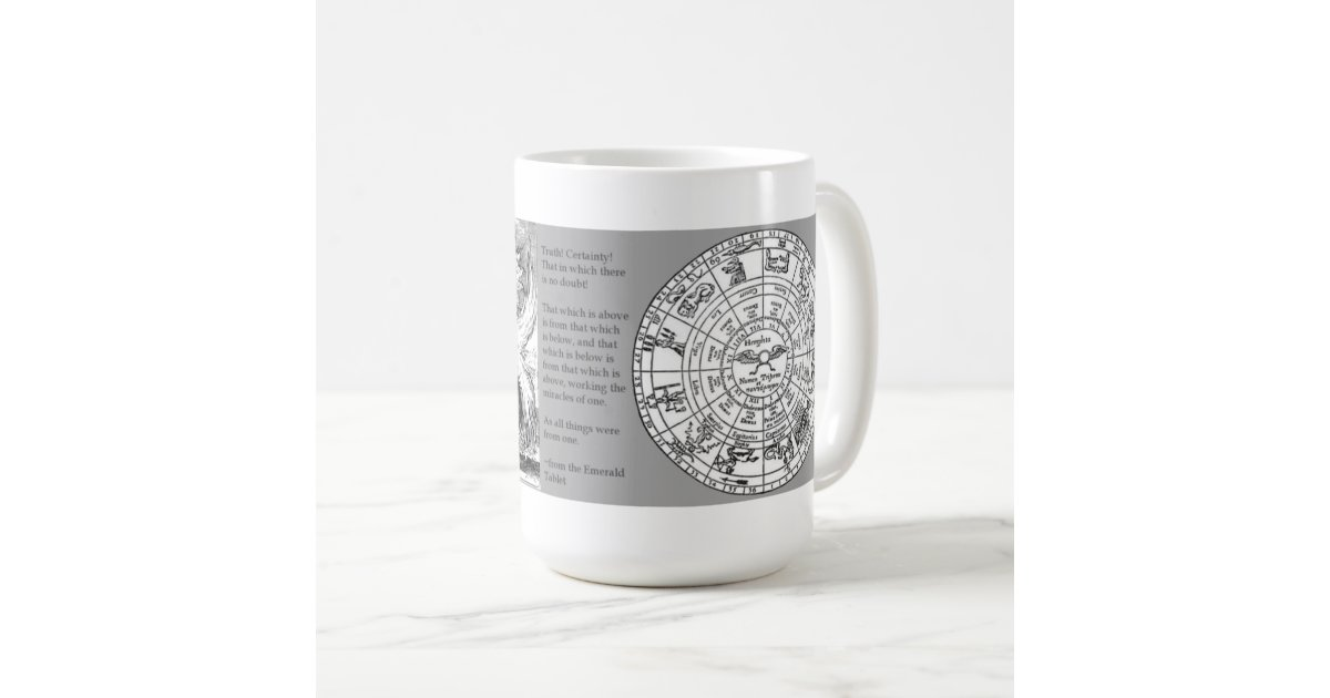 Hermes Baby Gifts Uk : Hermes trismegistus mug zazzle