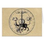 Hermetic Qabalah Mandala
