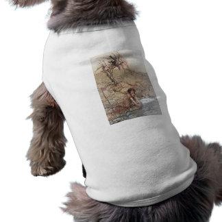 Hermia by Stream Pet Tee Shirt