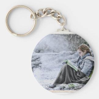 Hermione 13 key ring