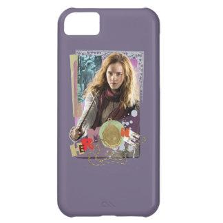 Hermione 14 iPhone 5C case