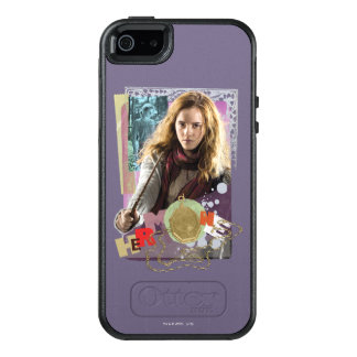 Hermione 14 OtterBox iPhone 5/5s/SE case