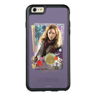 Hermione 14 OtterBox iPhone 6/6s plus case