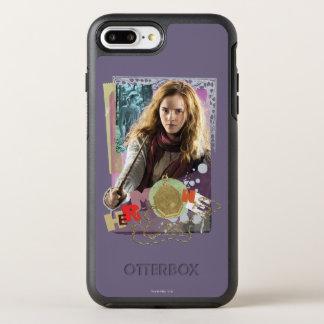 Hermione 14 OtterBox symmetry iPhone 8 plus/7 plus case