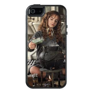 Hermione 20 OtterBox iPhone 5/5s/SE case