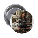 Hermione 20 pinback buttons