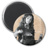 Hermione 7 magnets