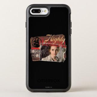 Hermione 8 OtterBox symmetry iPhone 8 plus/7 plus case