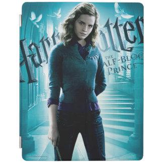 Hermione Granger 2 iPad Cover