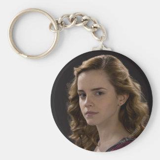 Hermione Granger 4 Keychain