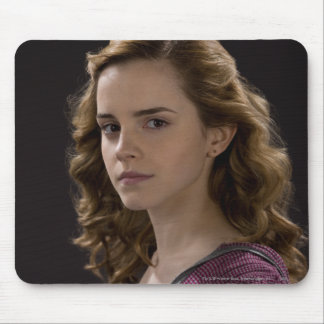 Hermione Granger 4 Mouse Pad