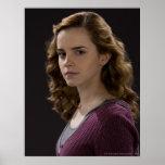 Hermione Granger 4 Print