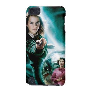Hermione Granger and Professor Umbridge iPod Touch (5th Generation) Case