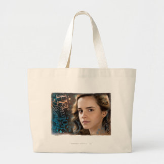Hermione Granger Large Tote Bag