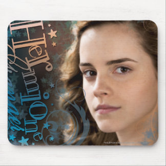 Hermione Granger Mouse Pad
