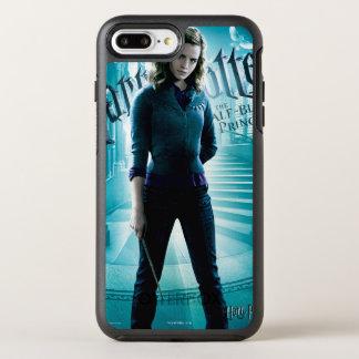Hermione Granger OtterBox Symmetry iPhone 8 Plus/7 Plus Case